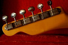 Relic tuners